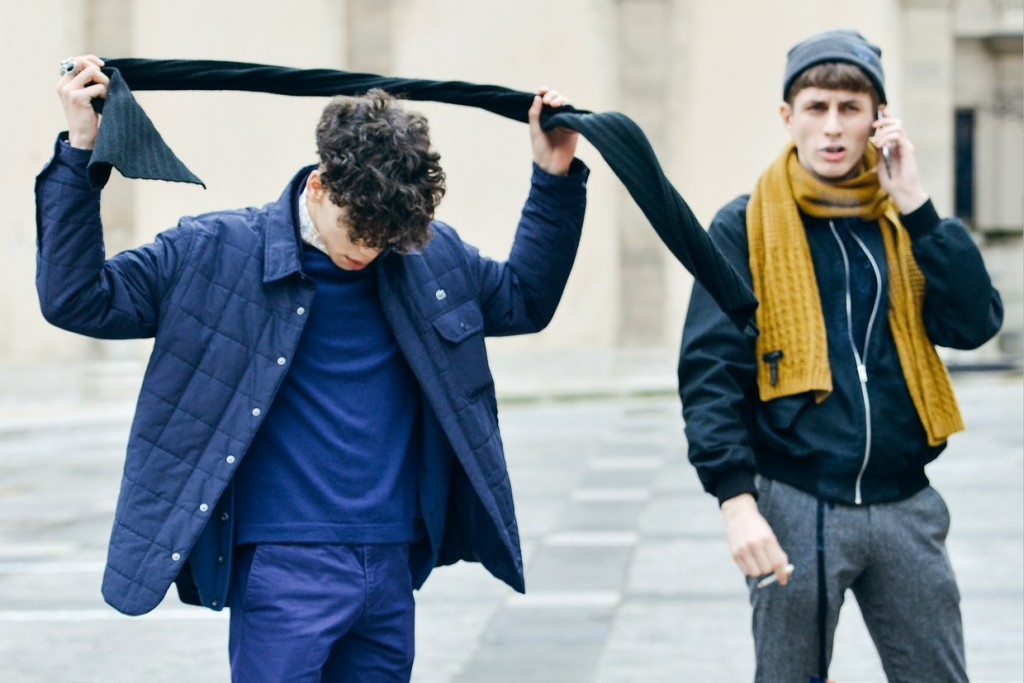 mode homme tommy ton