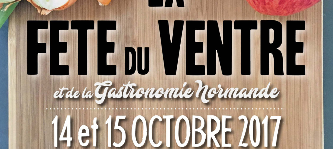 fete du ventre 2017 normandpolitains