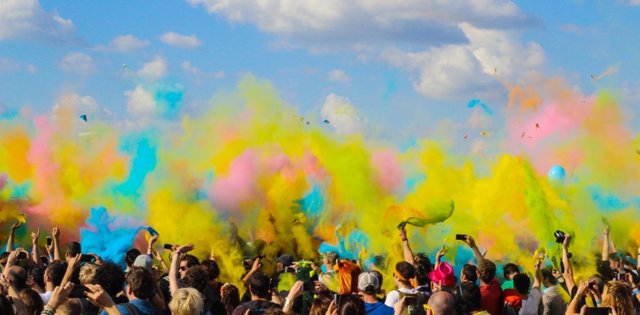 color run rouen normandpolitains