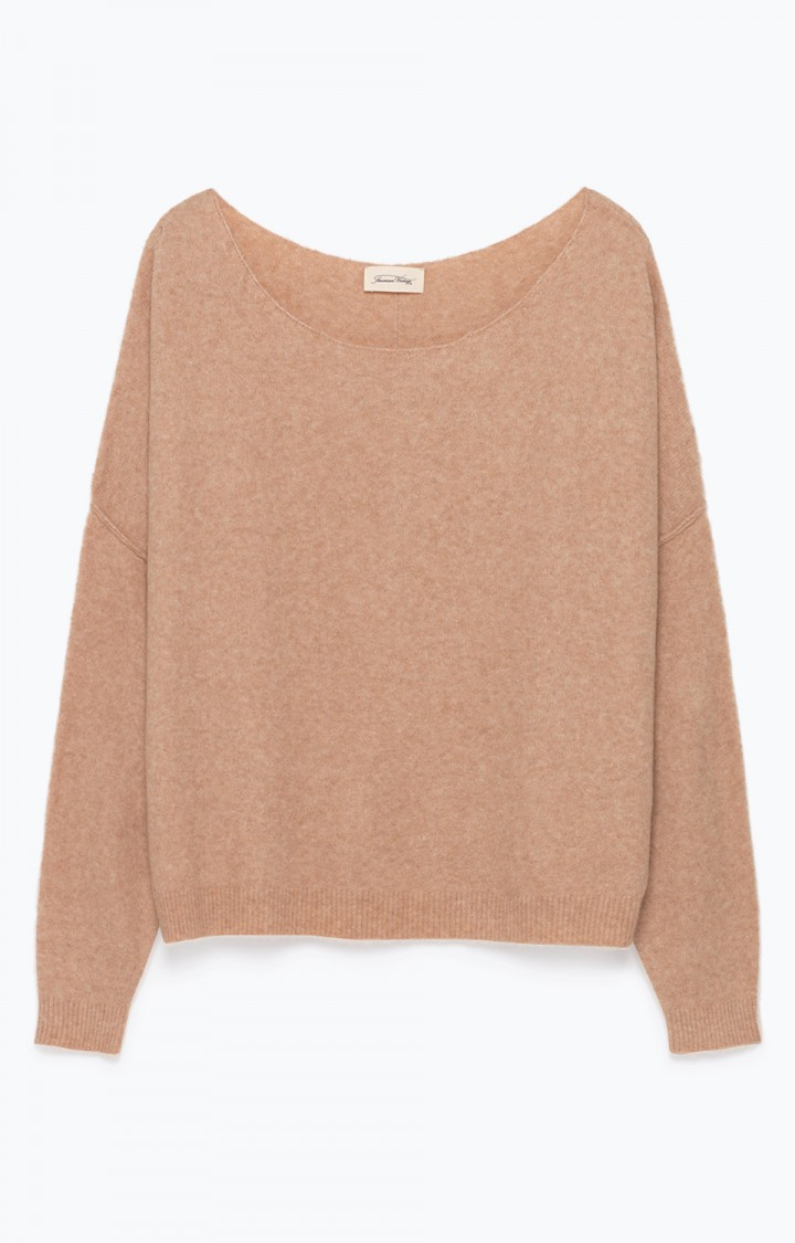 Pull American Vintage 90€ soldé 63€ (-30%)