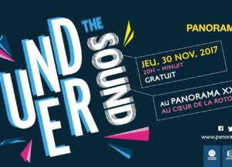 under the sound rouen