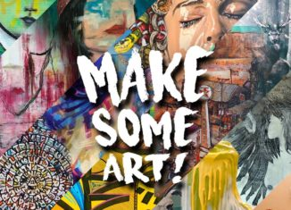 make some art rouen