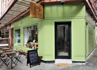 Dune Coffe Shop Rouen