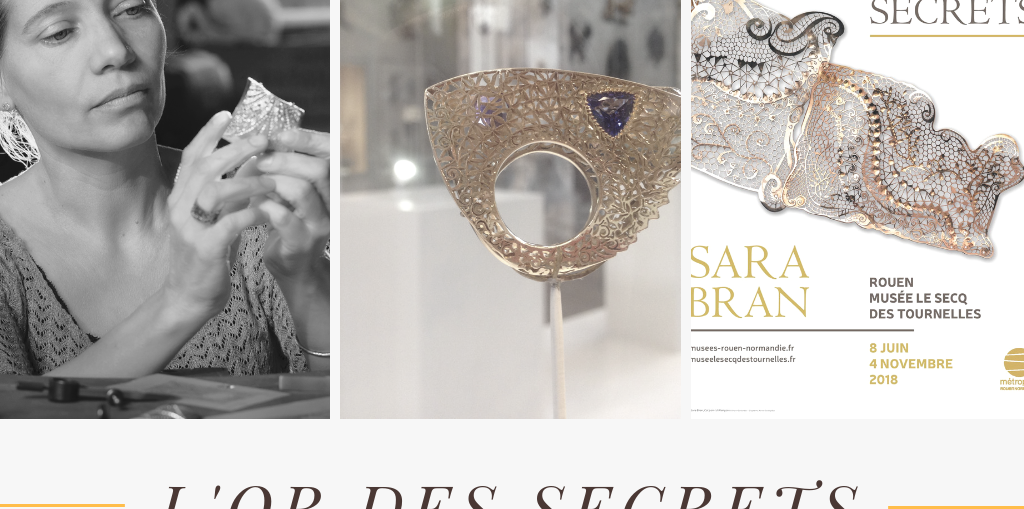 l'or des secrets